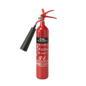 fire extinguisher servicing milton keynes
